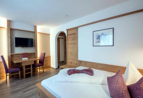 Foto HOTEL  LAMM di VIPITENO