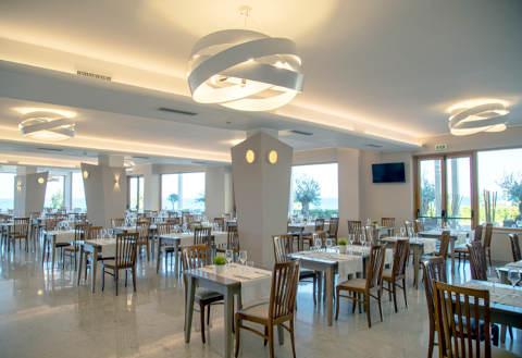 Foto HOTEL  MERIDIANO di TERMOLI