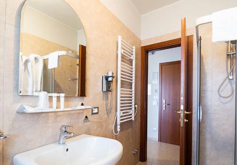 Photo HOTEL  MERIDIANO a TERMOLI