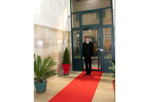 Foto HOTEL  MIRAGE di ROMA