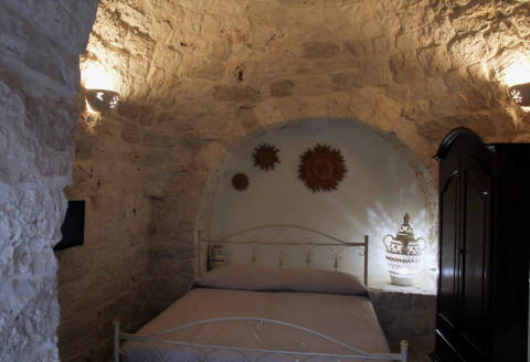 Picture of B&B  MASSERIA NUOVE CASELLE of MARTINA FRANCA