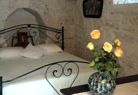 Photo B&B  MASSERIA NUOVE CASELLE a MARTINA FRANCA