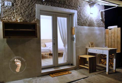 Picture of AFFITTACAMERE PEDIBOSCO BED of CALALZO DI CADORE