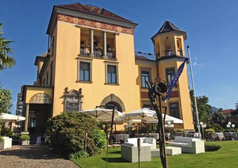 Foto HOTEL CAMIN  LUINO di LUINO