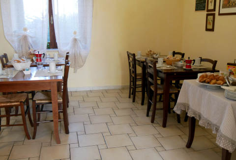 Picture of AFFITTACAMERE GUEST HOUSE DEL VIALE of CARBONIA