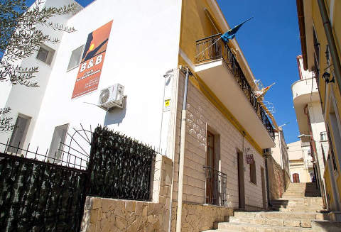 Picture of B&B BED AND BREAKFAST IL SOLE DEL MEDITERRANEO of NOTO