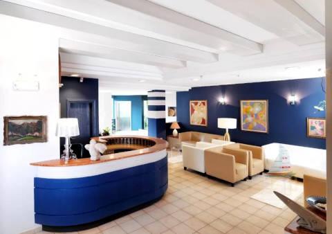 Foto HOTEL  & SPA RIVIERA di CASTELSARDO