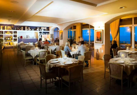 Picture of HOTEL  & SPA RIVIERA of CASTELSARDO
