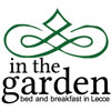 In The Garden Bed And Breakfast